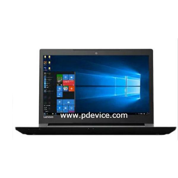 Lenovo V110 14 AMD Office Laptop Full Specification