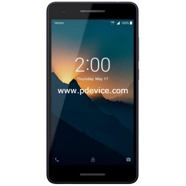 Nokia 2 V Smartphone Full Specification