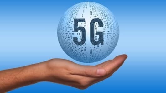 Upcoming 5G Smartphones in 2019