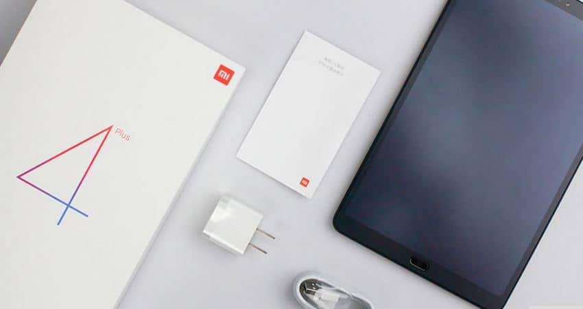 Xiaomi Mi Pad 4 Plus $10 GearBest Coupon Code