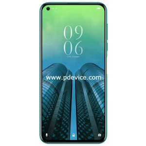 Elephone A6 Pro Smartphone Full Specification