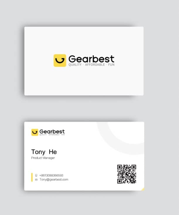 GearBest New Logo Biggest Brand Upgrade, New Color, New Text , Latest Brand Update
