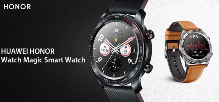 Huawei Honor Watch Magic Smartwatch $10 GearBest Promo Code
