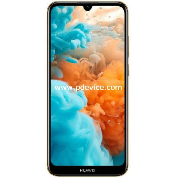 Huawei Y6 2019 Smartphone Full Specification