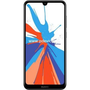Huawei Y7 2019 Smartphone Full Specification