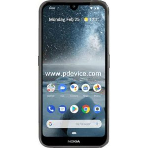 Nokia 4.2 Smartphone Full Specification