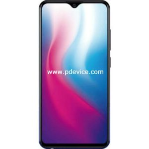 Vivo Y85 MT6762 Smartphone Full Specification