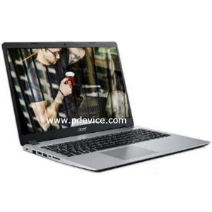 Acer A515-52-55FF Notebook Full Specification