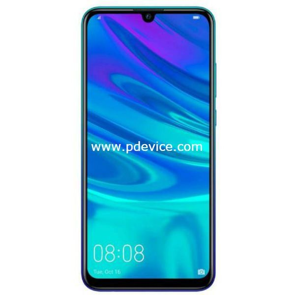 Huawei Enjoy 9s Smartphone Full Specification