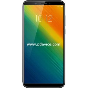 Lenovo K9 Note Smartphone Full Specification