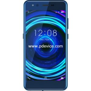 Nomu M8 Smartphone Full Specification