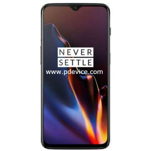 OnePlus 7 Smartphone Full Specification