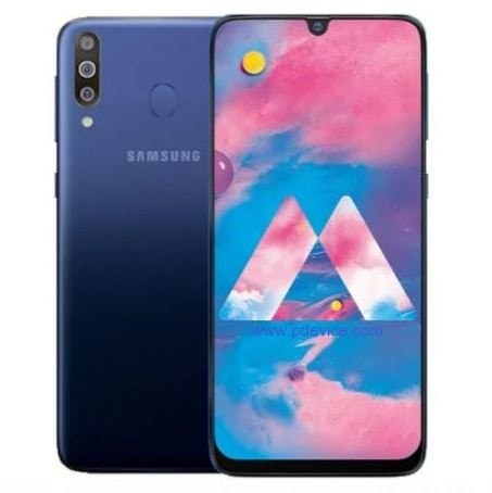Samsung Galaxy M30 Smartphone Full Specification