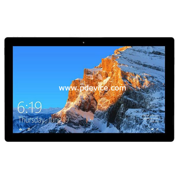 Teclast X4 Tablet Full Specification