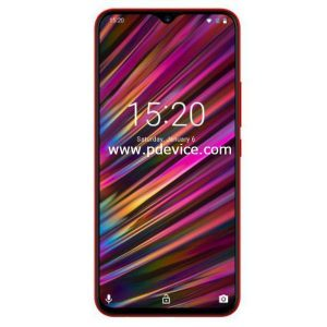UMiDIGI F1 Play Smartphone Full Specification