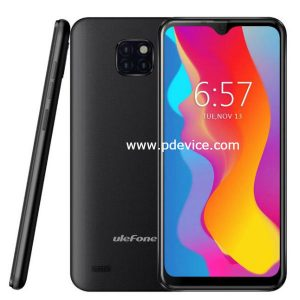 Ulefone S11 Smartphone Full Specification