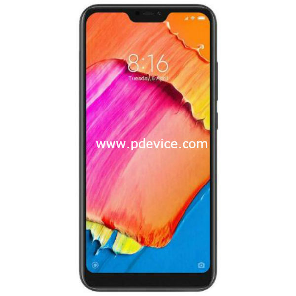Xiaomi Mi A3 Lite Smartphone Full Specification
