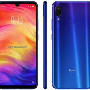 Xiaomi Redmi Note 7 Pro Smartphone Full Specification