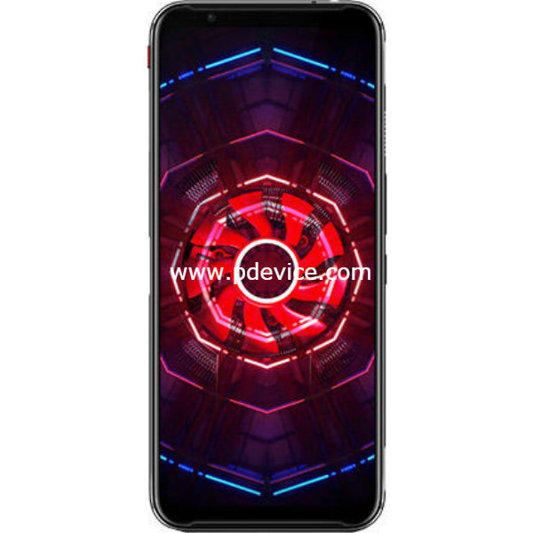 ZTE Nubia Red Magic 3 Smartphone Full Specification