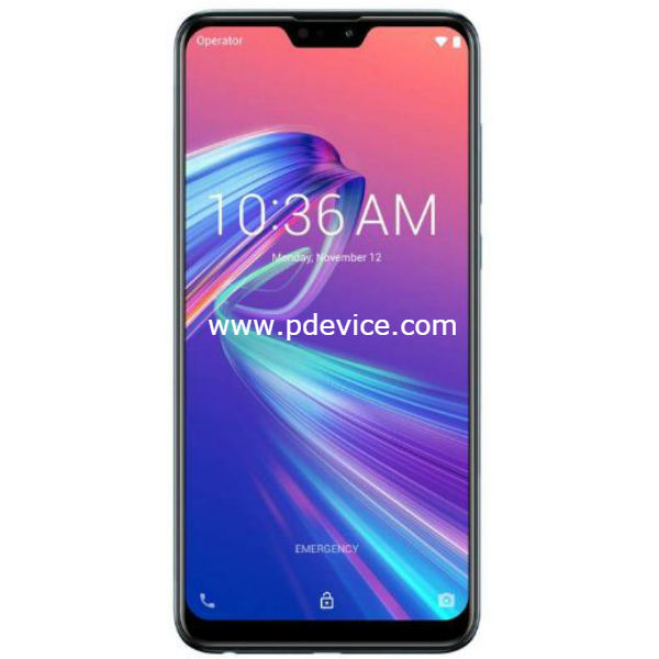 Asus Zenfone 6Z Smartphone Full Specification