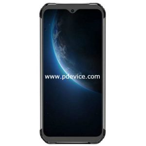 Blackview BV9800 Smartphone Full Specification