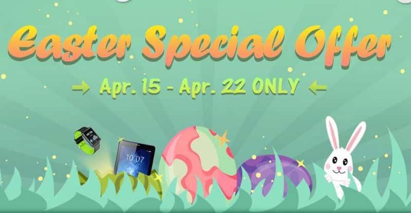 CooliCool Special Easter Offer