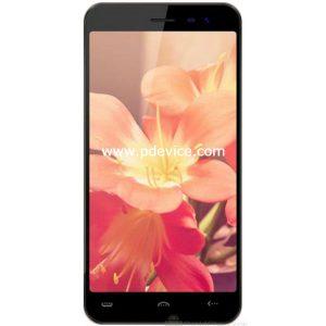 HomTom HT16S Smartphone Full Specification