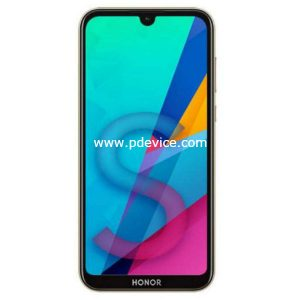 Huawei Honor 8S Smartphone Full Specification