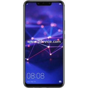 Huawei Mate 20 Lite Smartphone Full Specification