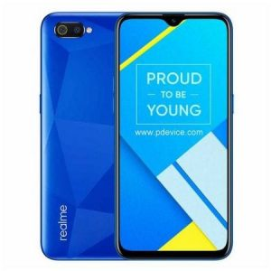 Realme C2 Smartphone Full Specification