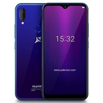 Allview Soul X6 Mini Smartphone Full Specification