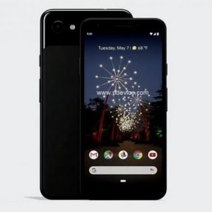 Google Pixel 3a XL Smartphone Full Specification