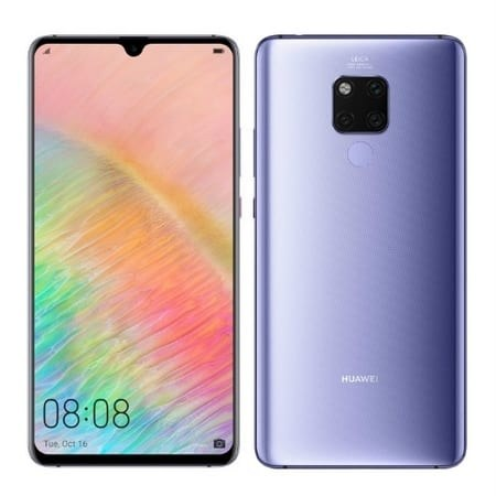 Huawei Mate 20X 5G Smartphone Full Specification