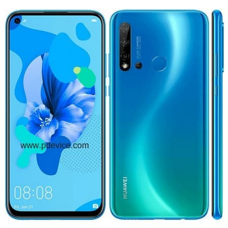 Huawei P20 Lite 2019 Smartphone Full Specification