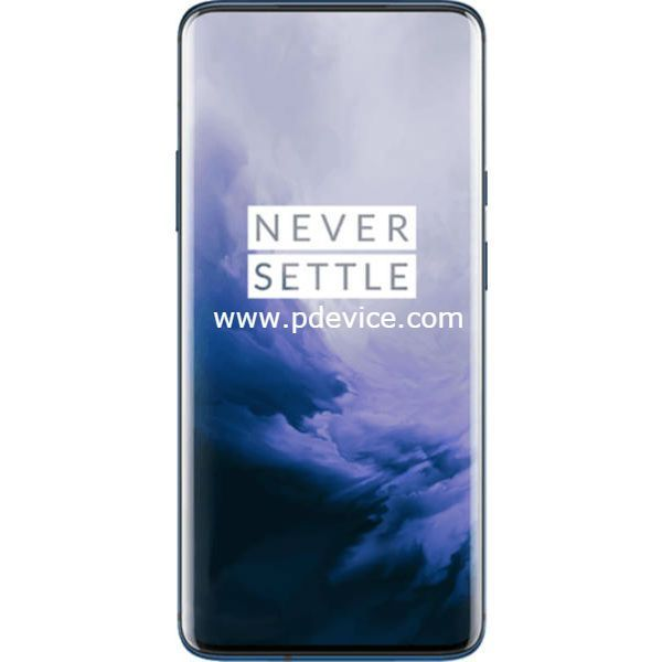 OnePlus 7 Pro 5G Smartphone Full Specification