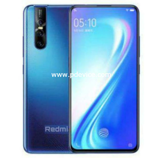 Redmi K20 Pro Smartphone Full Specification