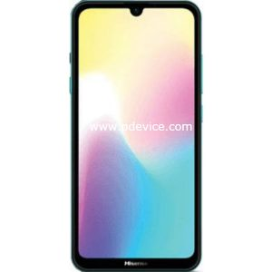 HiSense Infinity H30 Lite Smartphone Full Specification