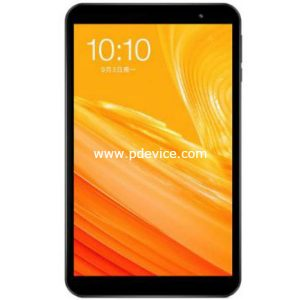 Teclast P80X Tablet Full Specification