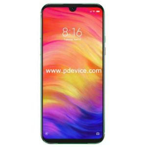 Xiaomi Mi CC9e Smartphone Full Specification