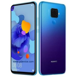 Huawei Nova 5i Pro Smartphone Full Specification