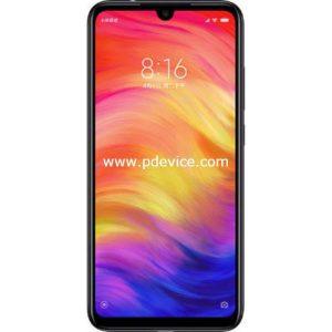 Xiaomi Redmi 8 Smartphone Full Specification