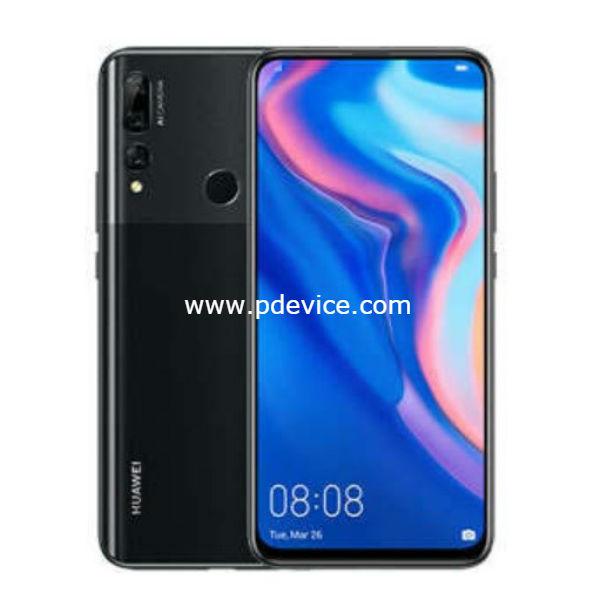 Huawei Enjoy 10 Plus Smartphone Full Specification