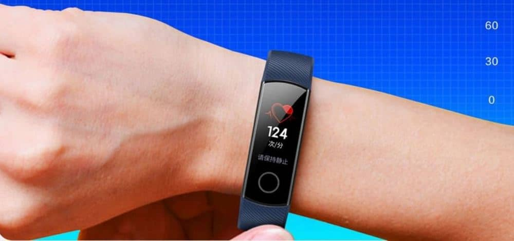 Huawei Honor Band 4 with $12 Promo Code