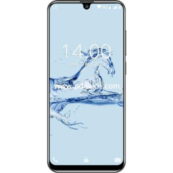 Oukitel C16 Smartphone Full Specification