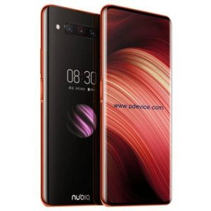 ZTE Nubia Z20 Smartphone Full Specification