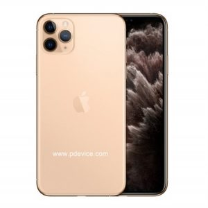 Apple iPhone 11 Pro Smartphone Full Specification