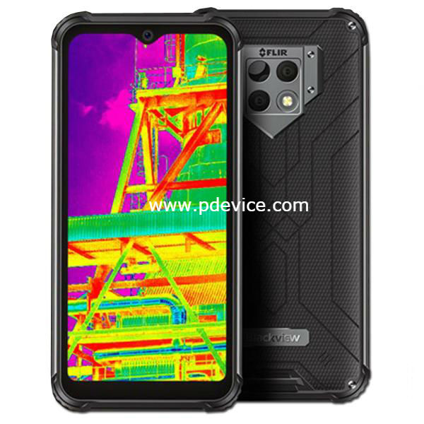 Blackview BV9800 Pro Smartphone Full Specification