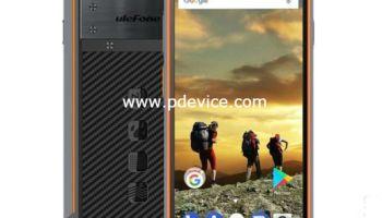 Ulefone Power 3W