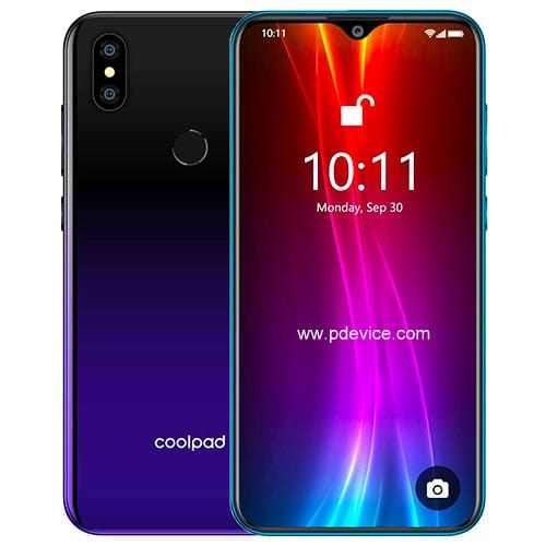 Coolpad Cool 5 Smartphone Full Specification