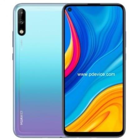 Huawei Enjoy 10 Smartphone Full Specification